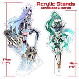Xenoblade 2 Acrylic Stand