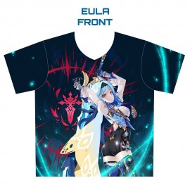 FullGraphic Tshirt - Eula