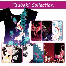 Tsubaki Collection Tshirts